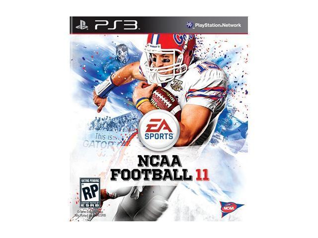 NCAA Football 2011 Playstation3 Game