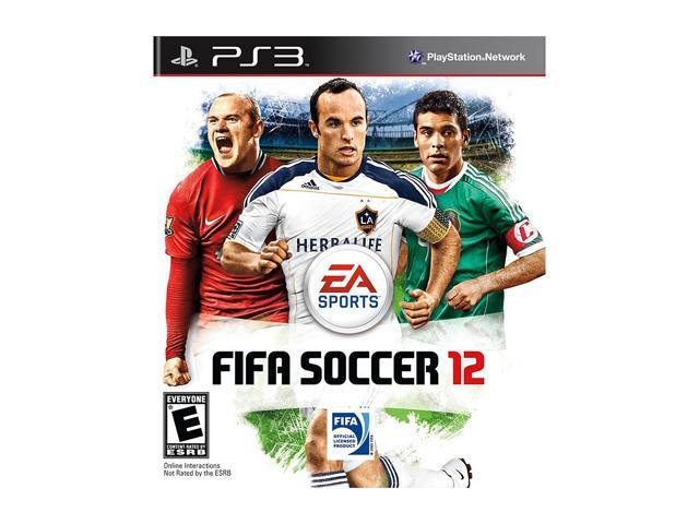 FIFA 2012 Playstation3 Game