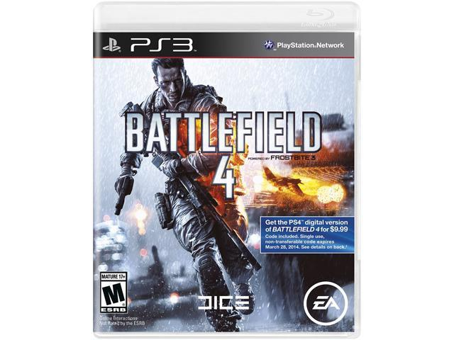 Battlefield 4 PlayStation 3
