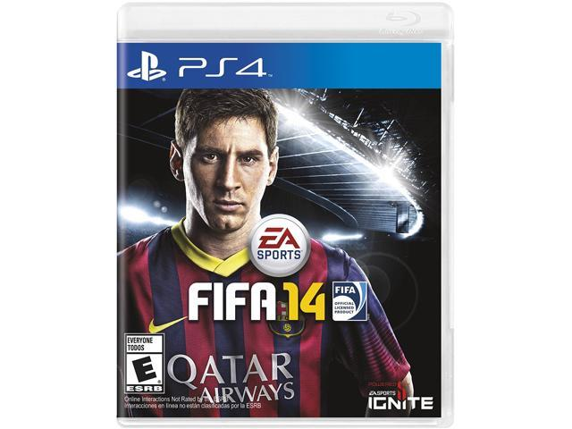 FIFA 14 Playstation4 Game