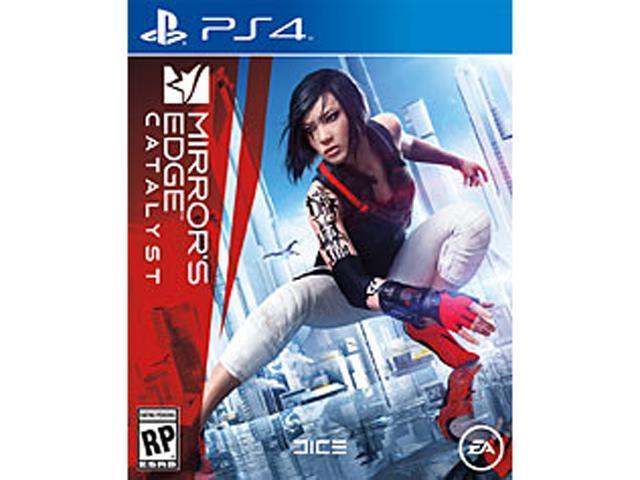 Mirror's Edge: Catalyst PlayStation 4