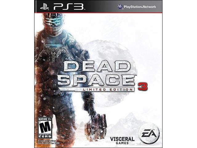 Dead Space 3 LE PlayStation 3