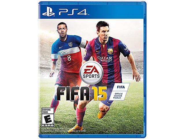 FIFA 2015 PlayStation 4