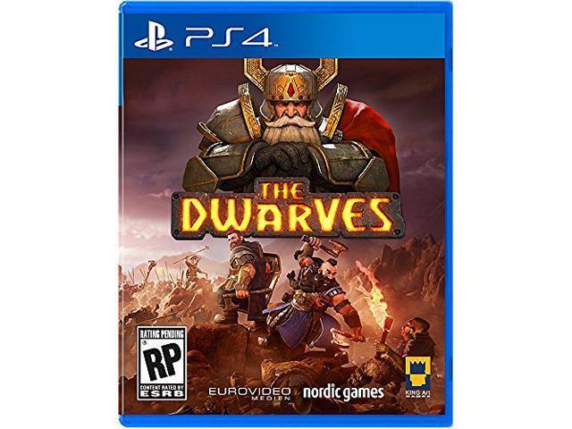 The Dwarves - PlayStation 4