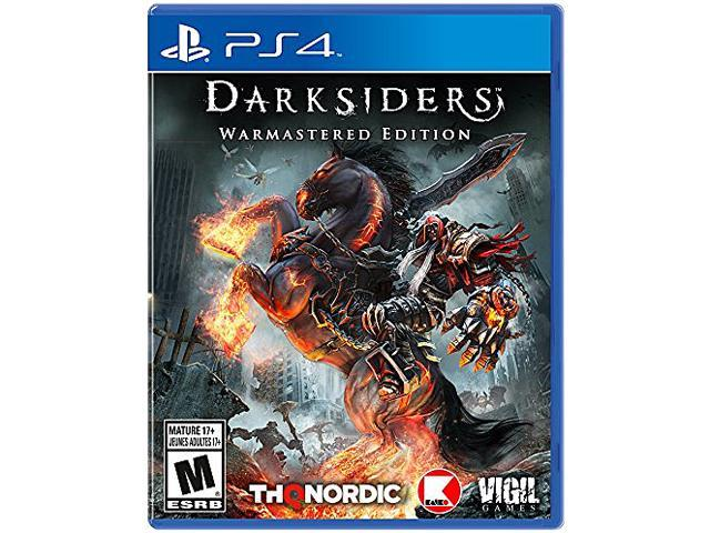 Darksiders 1 - PlayStation 4