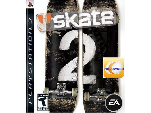 Pre-owned Skate 2 PS3