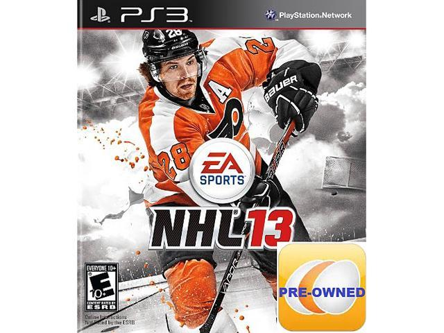 Pre-owned NHL 13 PS3