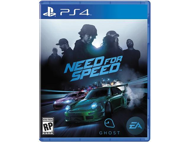 need for speed playstation 4. Black Bedroom Furniture Sets. Home Design Ideas