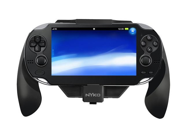 Nyko Power Grip for PS Vita