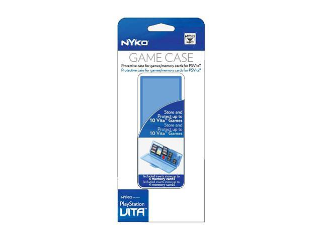 Nyko Game and Memory Card case for PS Vita