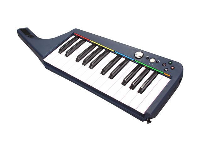 Rock Band 3 Wireless Keyboard For PlayStation3