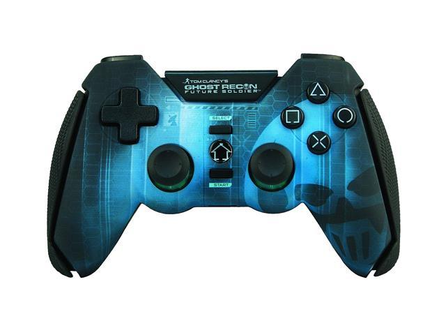 Mad Catz Playstation 3 Ghost Recon Future Wireless GamePad