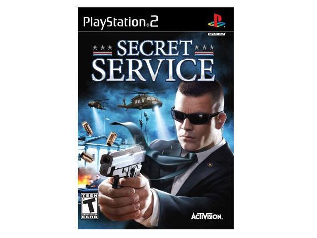 Secret Service: Ultimate Sacrifice Game