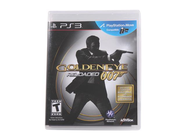 Goldeneye: Reloaded Playstation3 Game