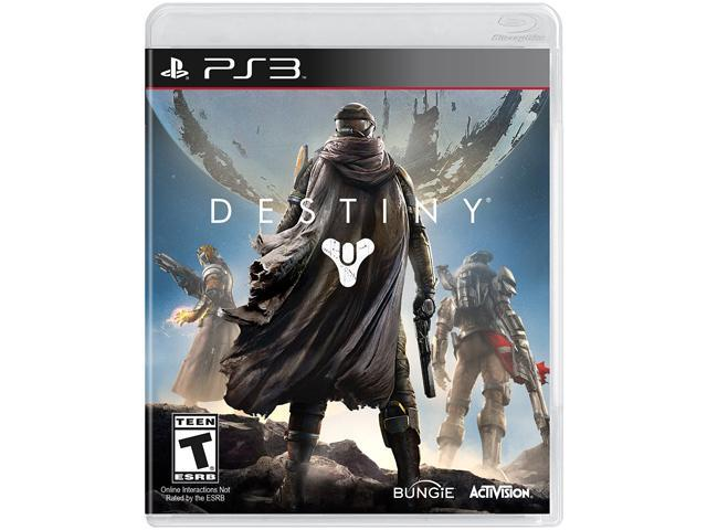 Destiny PlayStation 3