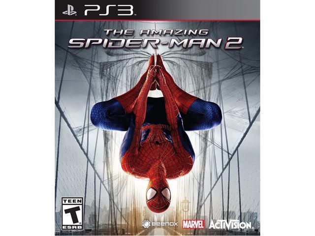 Amazing Spider-Man 2 PlayStation 3