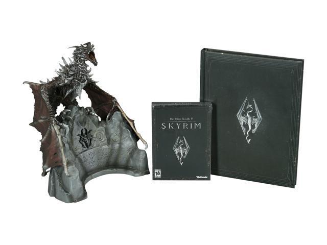 Elder Scrolls V: Skyrim Collector Edition Playstation3 Game