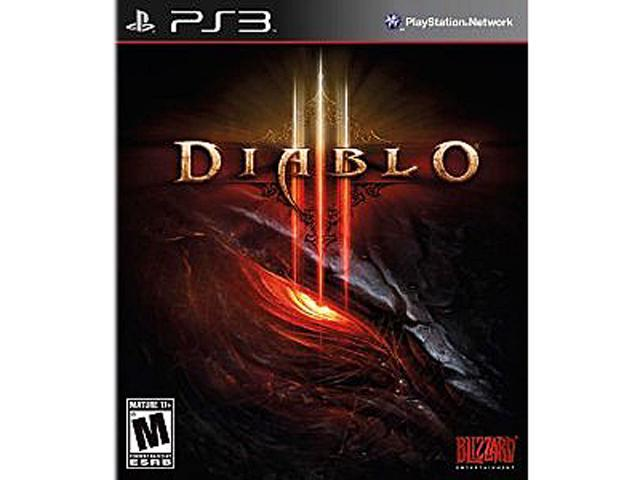 Diablo III PlayStation 3