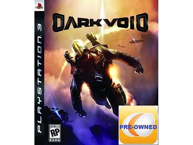 Pre-owned Dark Void  PS3