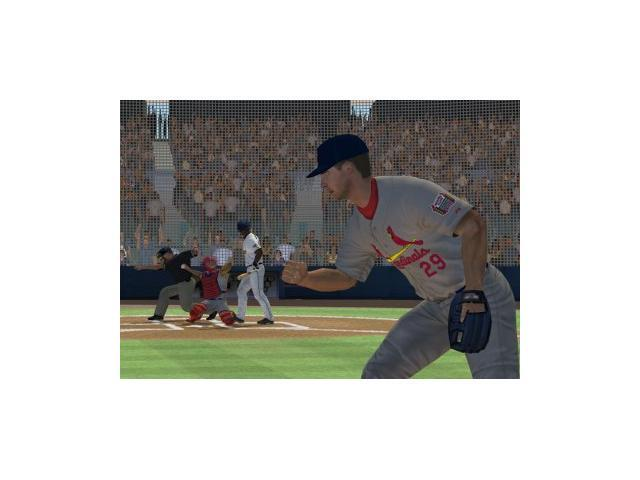 MLB 07: The Show Playstation 2 Game SONY