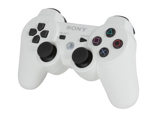 SONY DualShock 3 Wireless Controller White