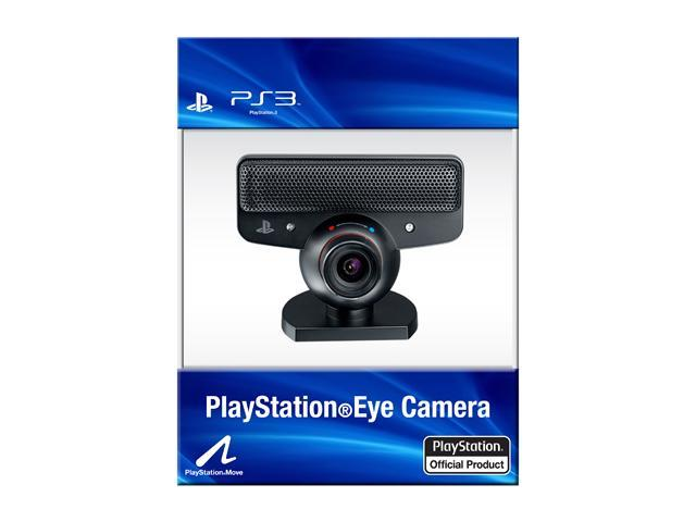SONY PS3 PlayStation Eye Camera