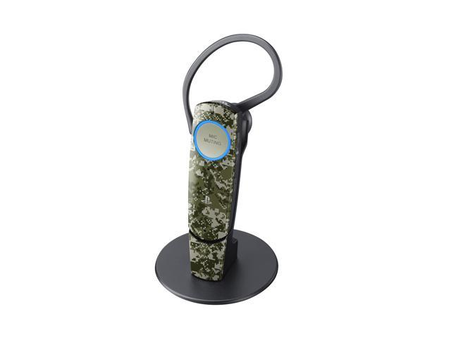 SONY Bluetooth Headset - Urban Camo