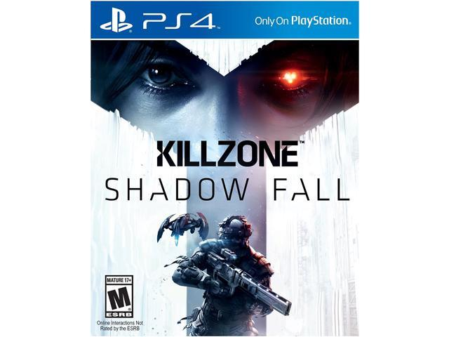 Killzone: Shadow Fall T
