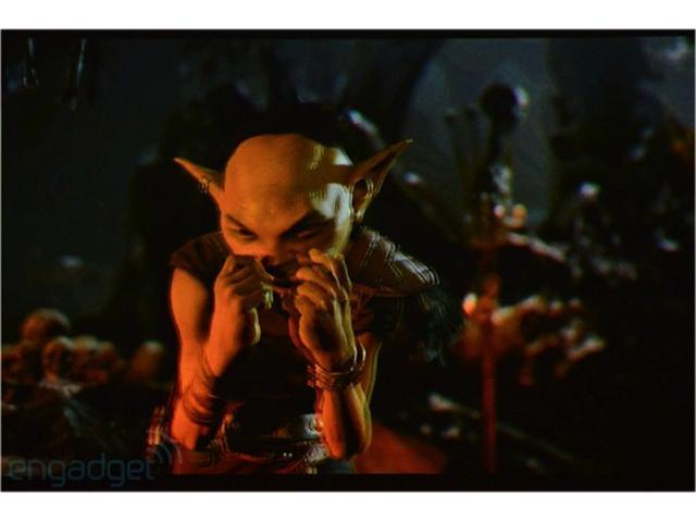 The Dark Sorcerer PS4 Game