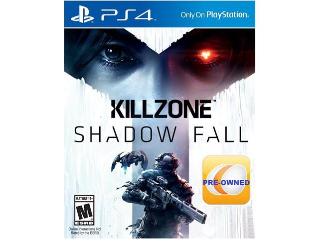 Pre-owned Killzone: Shadow Fall PS4