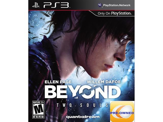 Pre-owned Beyond: Two Souls PS3