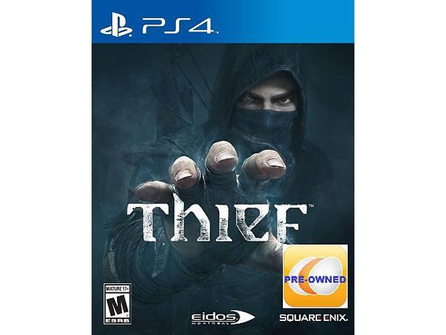PRE-OWNED Thief PS4