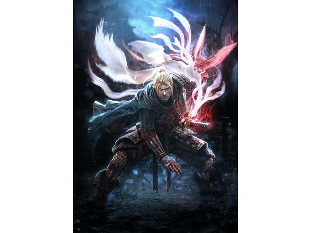 Nioh - PlayStation 4