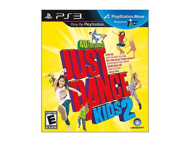 Just Dance Kids 2 Playstation3 Game