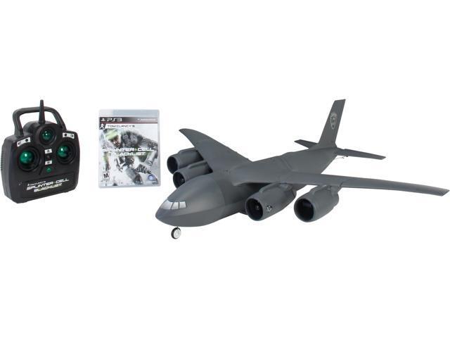Tom Clancy's Splinter Cell Blacklist Paladin Multi-Mission Aircraft Edition (PS3)