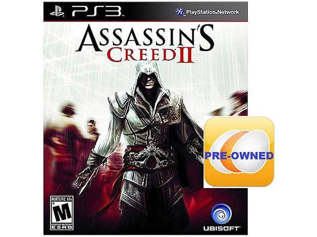 Pre-owned Assassin's Creed 2  PS3