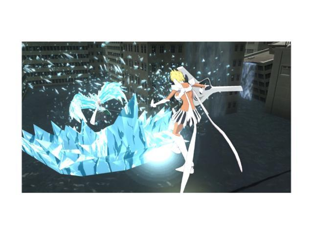 Bleach: Soul Resurrection Playstation3 Game NIS America