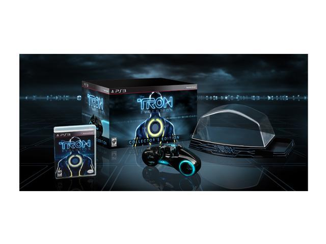 Tron: Evolution Collectors Edition PlayStation 3