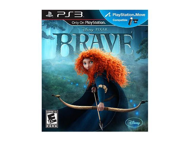 Brave Playstation3 Game