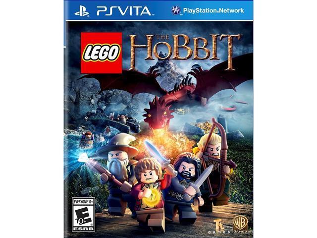 Lego: The Hobbit PlayStation Vita