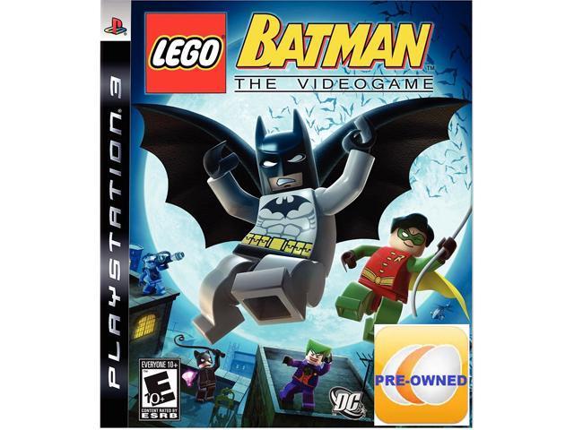 Pre-owned LEGO Batman PS3