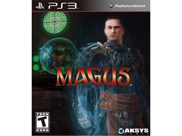 Magus PlayStation 3