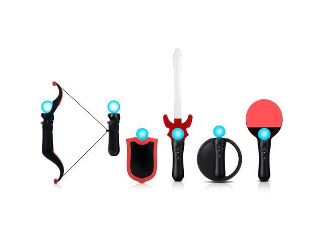 CTA Professional Sports Kit For Sport Champions For PlayStation Move