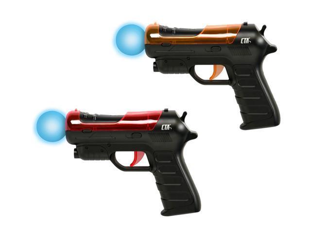CTA PlayStation Move Perfect Aim Pistol Combo
