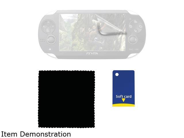 CTA Digital Screen Protection Kit for PS Vita