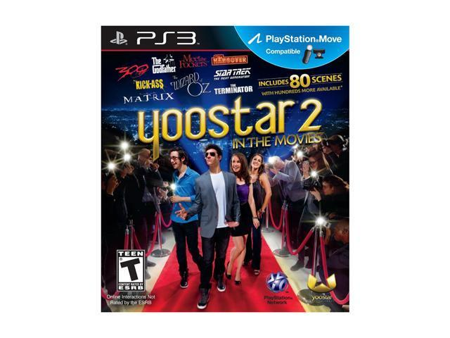 Yoostar 2 PlayStation 3