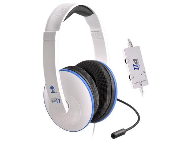 Turtle Beach Ear Force P11 Amplified Stereo Sound