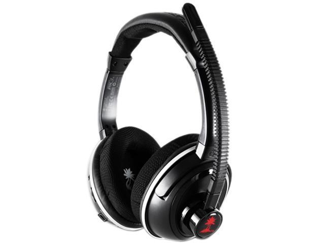 Turtle Beach Ear Force PX3 Programmable Wireless Gaming Headset