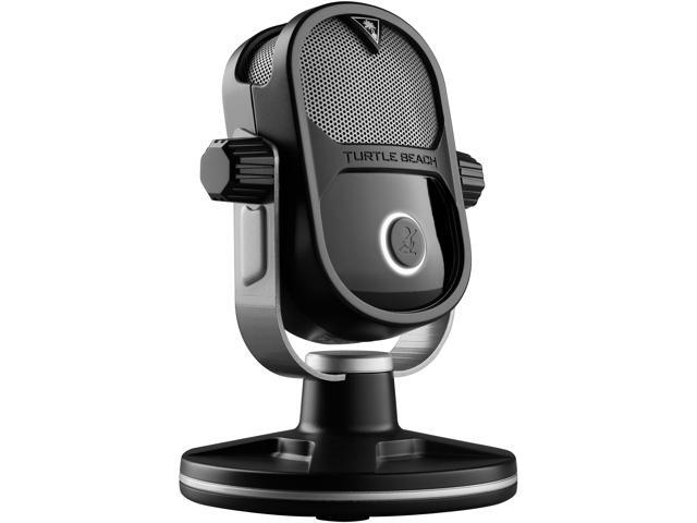 Turtle Beach Universal digital USB Streaming Mic - TruSpeak - Xbox One, PS4 and PC