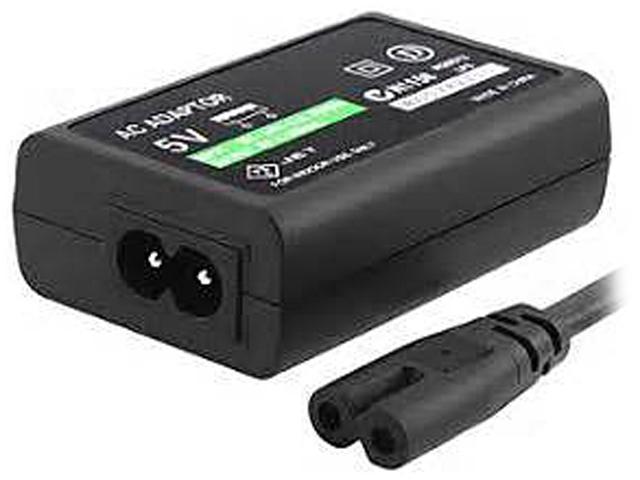 INSTEN AC Adapter for Sony PlayStation Vita, US Plug